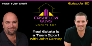 The Cash Flow Guys Podcast Episode 50