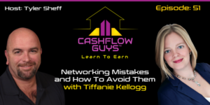 The Cash Flow Guys Podcast Episode 51