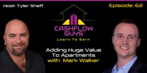The Cash Flow Guys Podcast Episode 62