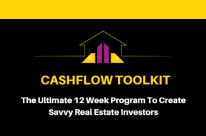 The Cash Flow Guys toolkit logo