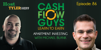 086 Apartment Investing with Michael Blank