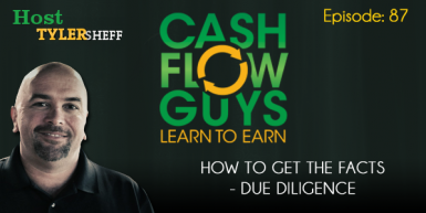 087 How To Get The Facts – Due Diligence