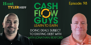 Doing Deals Subject To Existing Debt