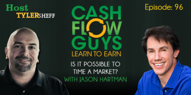 096 Is It Possible to Time a Market? With Jason Hartman