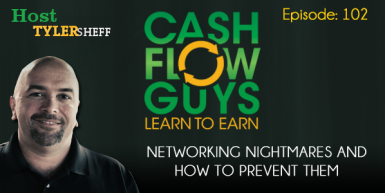 102 Networking Nightmares and How to Prevent Them
