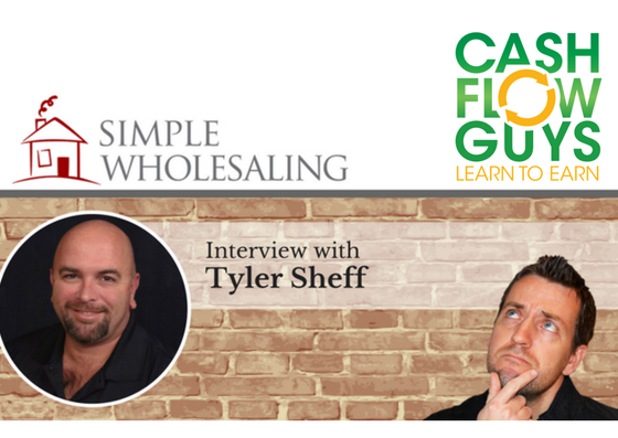 Simple Wholesaling