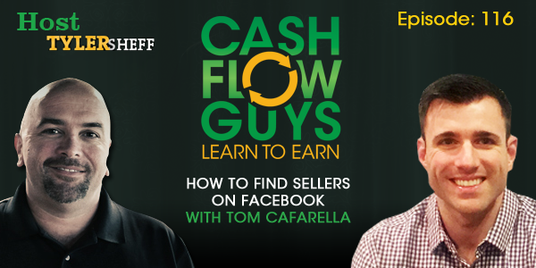 How to Find Sellers on Facebook