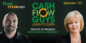 Profits in Probate with Sharon Vornholt