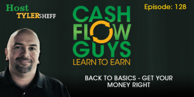 128 Back to Basics – Get Your Money Right