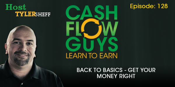 Back To Basics -Get Your Money Right