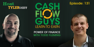 Power of Finance with Todd Fleming