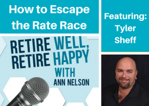 How to Escape the Rate Race with Tyler Sheff