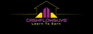The Cash Flow Guys Old Logo