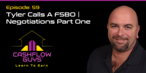The Cash Flow Guys Podcast Episode 59