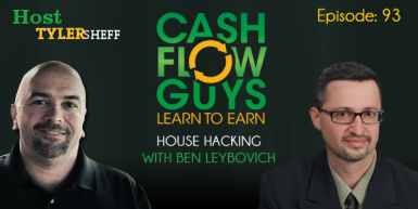 093 House Hacking with Ben Leybovich
