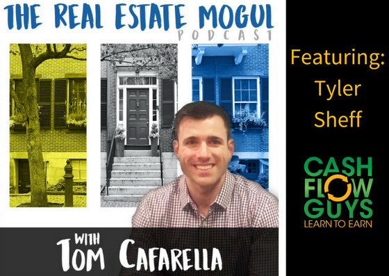 Real Estate Mogul Podcast