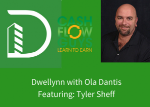 Dwellynn with Ola Dantis