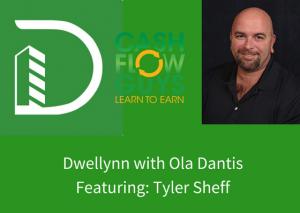 Dwellynn with Ola Dantis