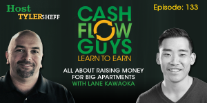 All About Raising Money for Big Apartments