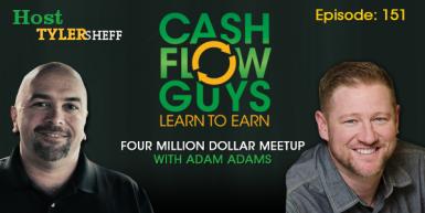 151 Four Million Dollar Meetup