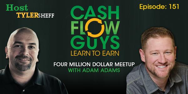 Four Million Dollar Meetup