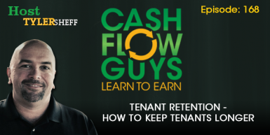 168 Tenant Retention – How To Keep Tenants Longer