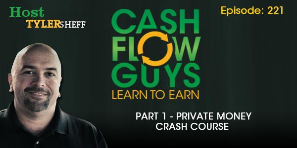 Part 1 - Private Money Crash Course