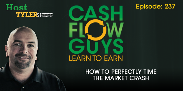 How To Perfectly Time The Market Crash