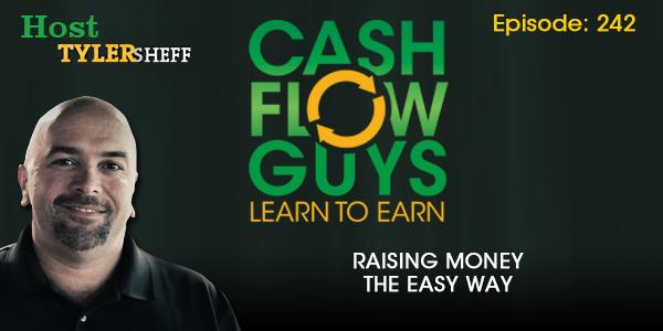 Raising Money The Easy Way